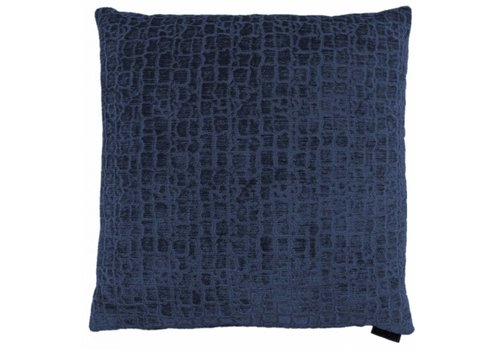 CLAUDI Cushion Liliano Denim