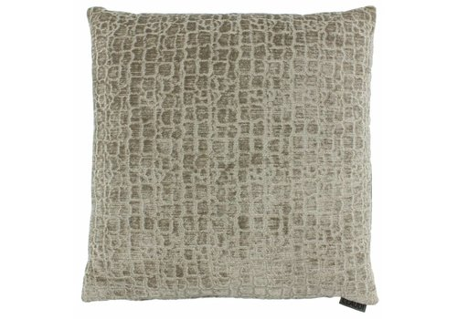 CLAUDI Cushion Liliano Sand