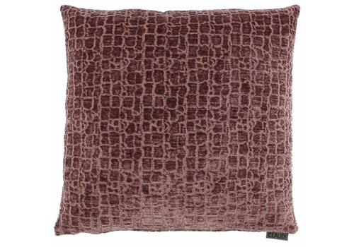 CLAUDI Cushion Liliano Ash Rose