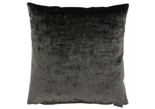 CLAUDI Cushion Sebastiano Dark Taupe