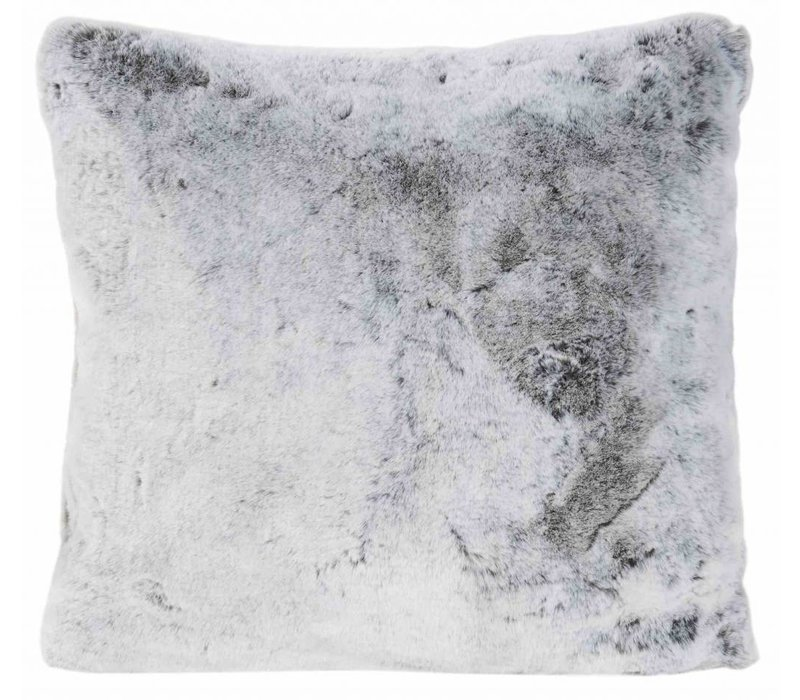 Cushion faux fur Koala
