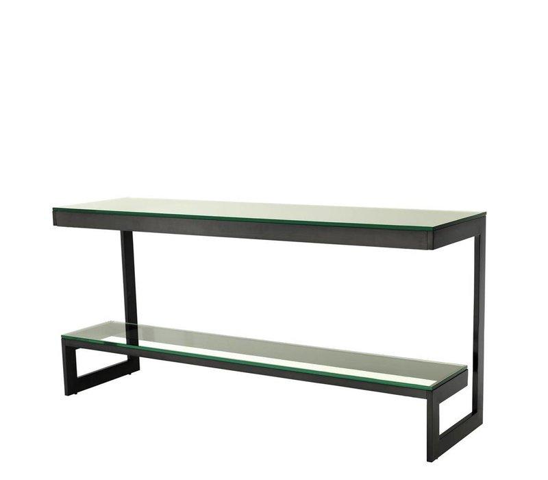 Design consoletafel Gamma 160 x 45 x H. 76 cm