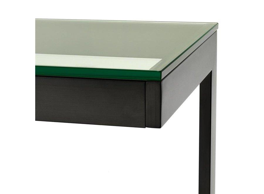 Designer-Consoletisch 'Gamma' 160 x 45 x H. 76 cm