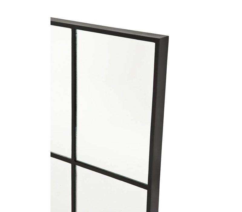 Modern mirror 'Mountbatten'