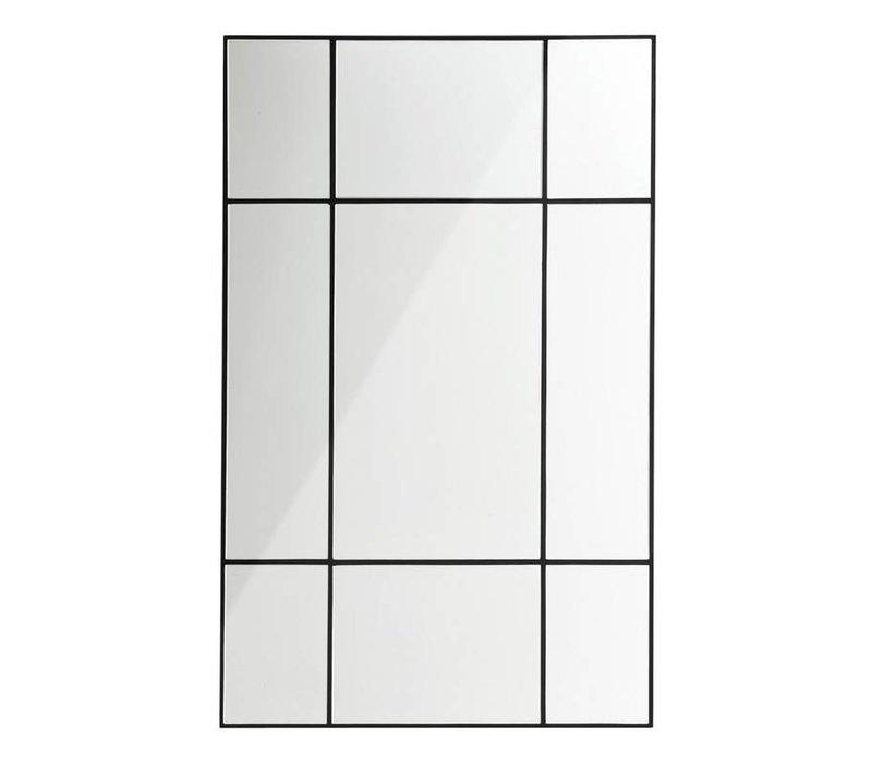 Moderne spiegel 'Mountbatten'