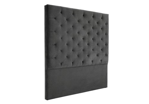 Eichholtz Headboard 'Cesare' Granite Grey