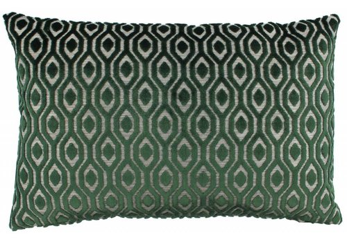 CLAUDI Cushion Shenley Green