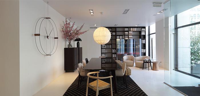 nomon-wall-clock-living-room