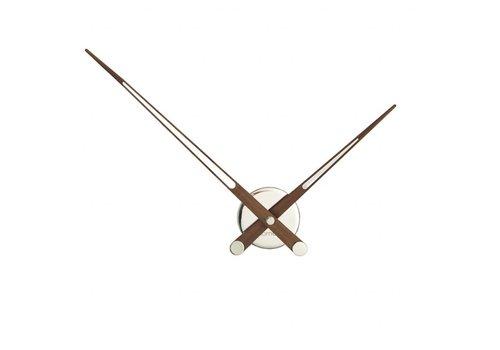 Nomon Design Uhr Axioma 73 cm