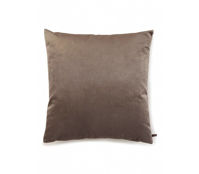 Zierkissen  Kingham Grey - 55x55cm