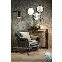 Vloerlamp 'Black' heeft een elegant design