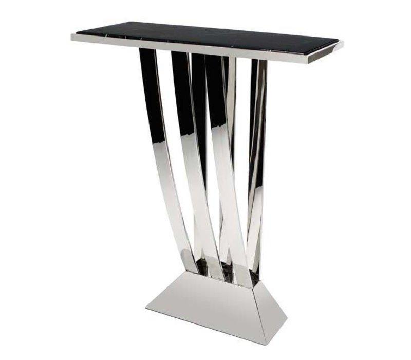 Design console table 'Beau Deco' 70 x 30 x H. 92.5 cm