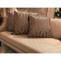 Pillow  'Fontaine' 60 cm
