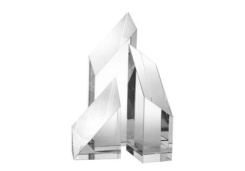 EICHHOLTZ Decoratie object 'Scope' set van 3