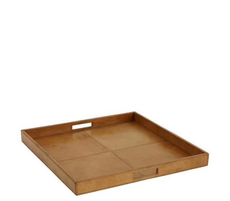 Tray 'Dolce' - 51 x 51 x 16,5 (h) cm