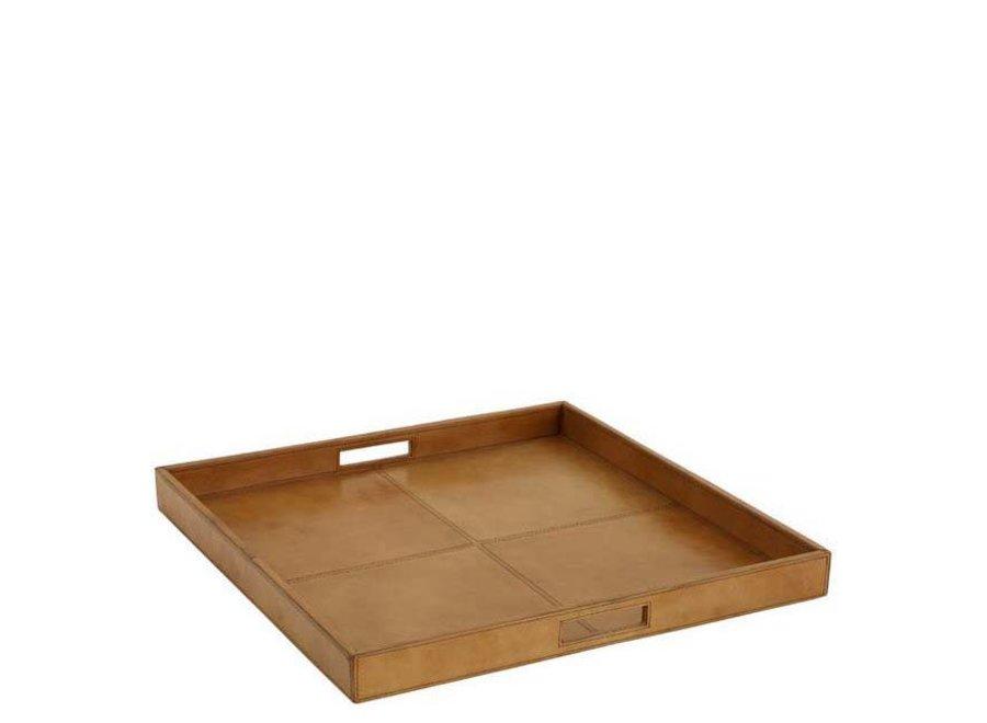 Tray 'Dolce' - 51 x 51 x 16,5 (h) cm