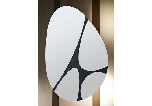 Deknudt Ovaler Spiegel 'Pebbles'