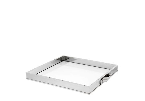 EICHHOLTZ Tray 'Trouvaille' 32 x 32 x 5 cm (h) - Copy