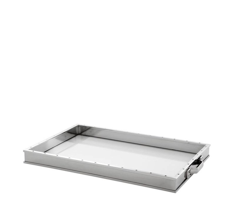Tray 'Trouvaille' 64 x 40 x 5 cm (h)