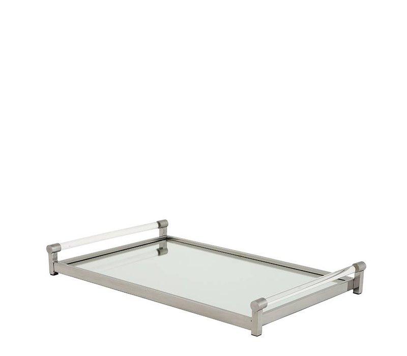 Tray 'French Style' 50 x 50 x 7,5 cm (h) - Copy