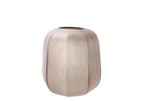 EICHHOLTZ Vase Avance S ø 36 x H. 15 cm