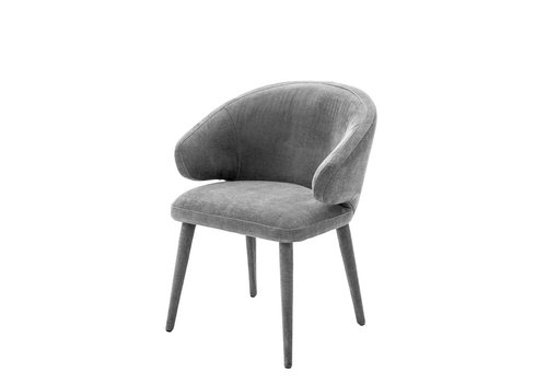 Eichholtz Dining chair - Cardinale Grey