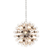 Hanging lamp 'Chandelier Antares S'