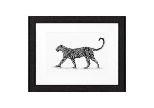 Eichholtz Print Leopard