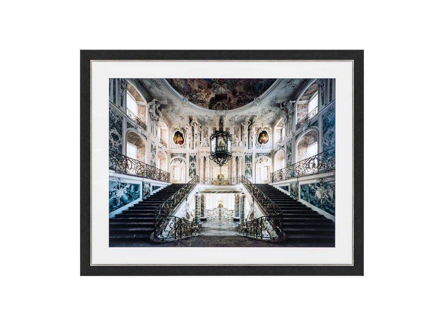 Print Baroque Grand Staircase