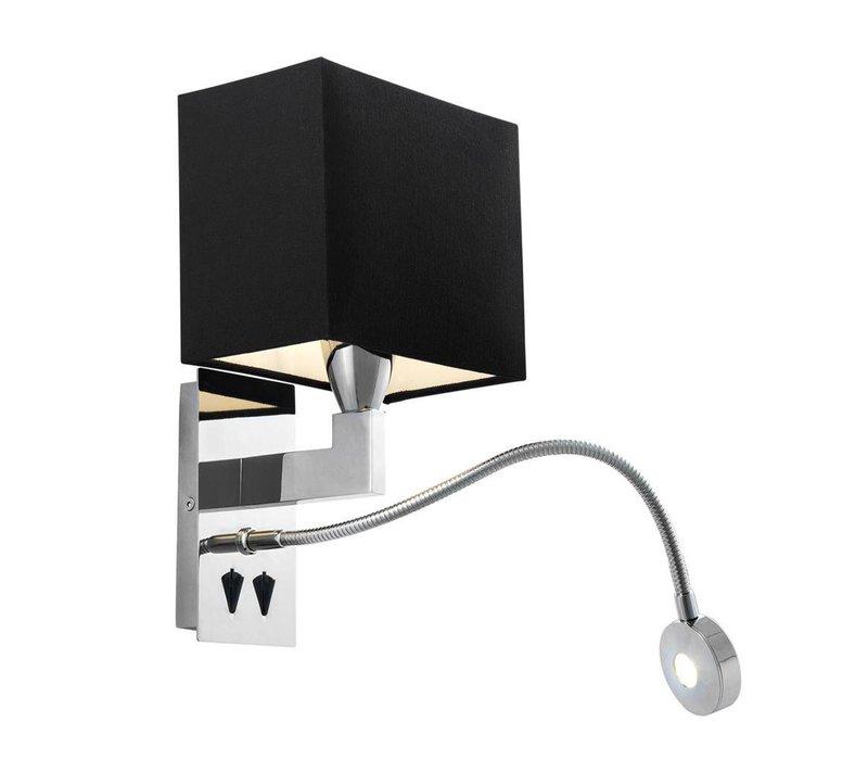 Wall Lamp Reading
