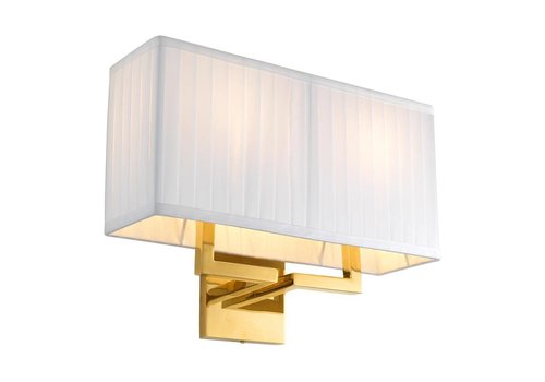 EICHHOLTZ Wall Lamp Westbrook - Gold