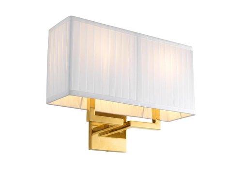 EICHHOLTZ Wandlamp Westbrook - Gold