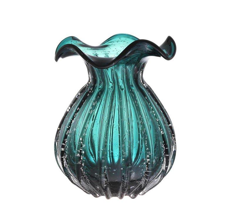 Vase 'Korakia' L  ø 26 x  33 cm (h)