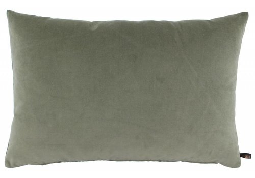 CLAUDI Cushion Scott Celadon