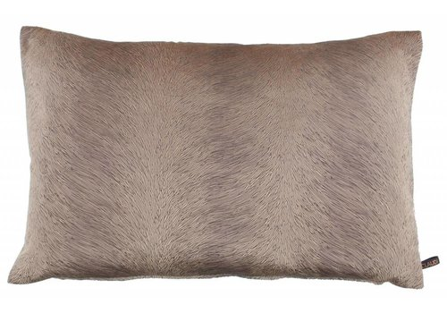 CLAUDI Cushion Perla Nude