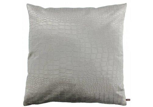 CLAUDI Cushion Opila Taupe