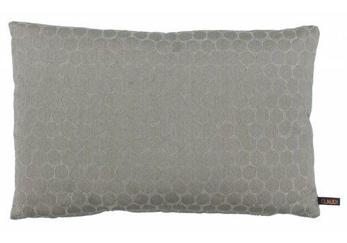 CLAUDI Cushion Brianna Sand