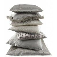 Throw pillow Stansie Color Sand