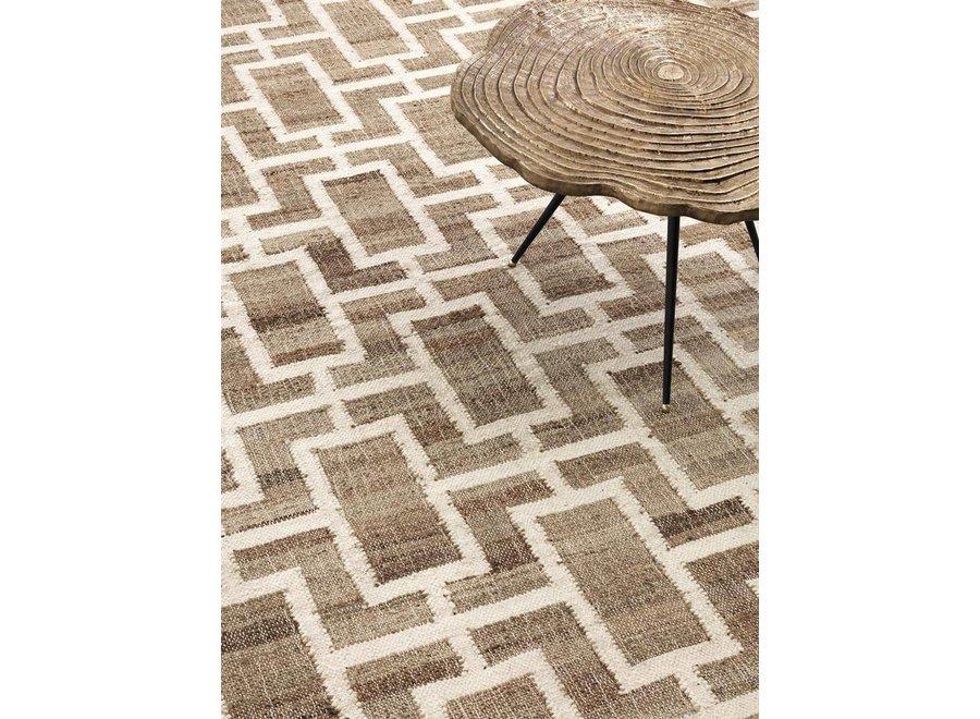 Carpet Calypso, is 'handmade'