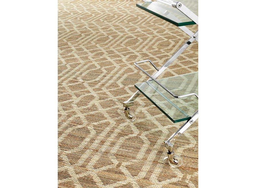 Carpet Sakura, is 'handmade'