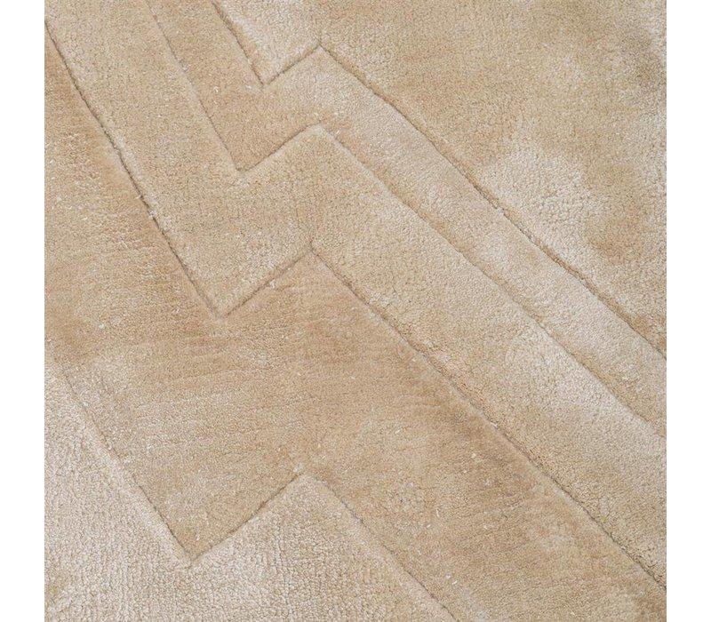 Carpet Palazzo Feather