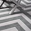 Eichholtz Carpet Thistle, is 'handmade'