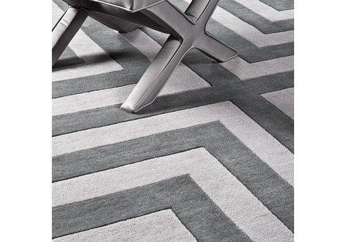 EICHHOLTZ Carpet Thistle Grau