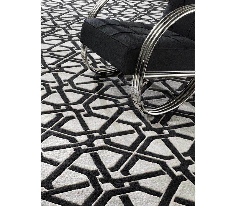Teppich Webb, is 'handmade'