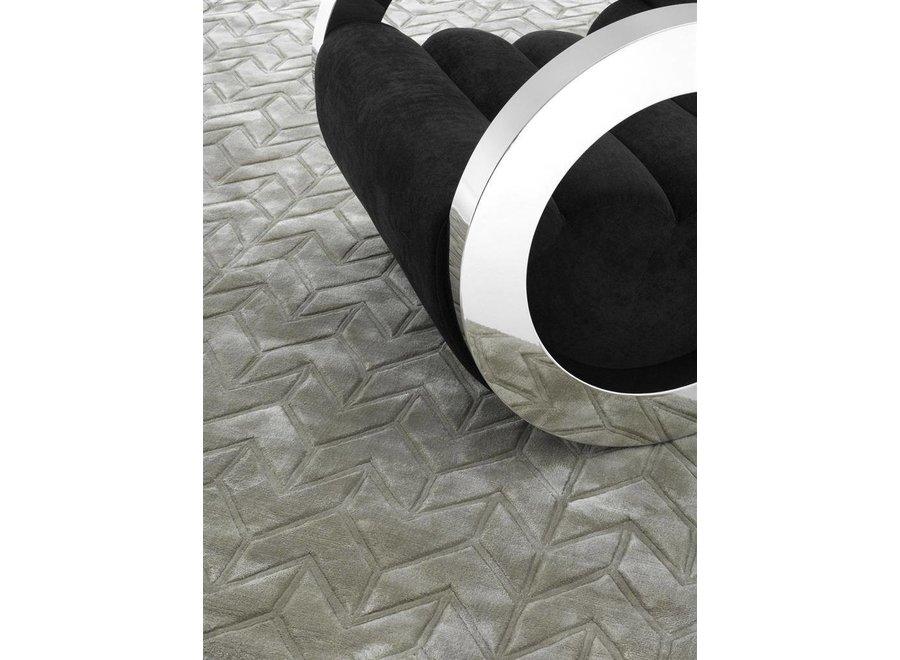 Carpet Gosling, is 'handmade'
