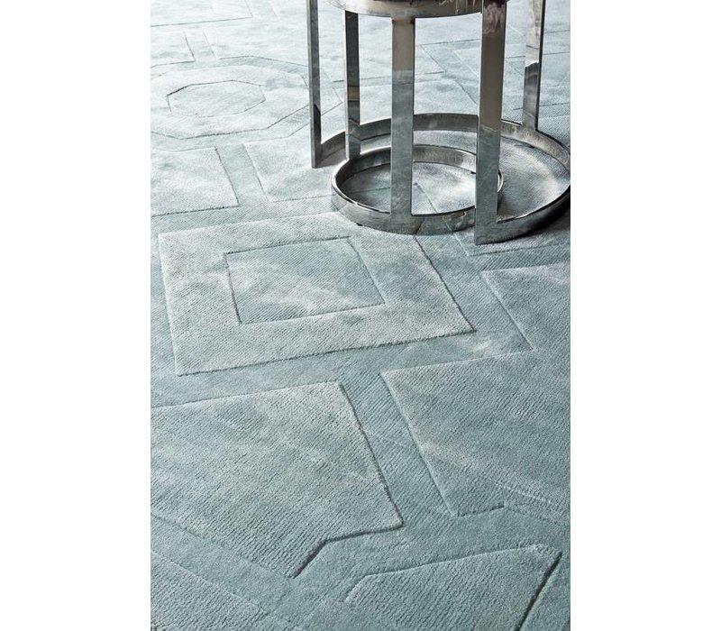 Teppich Warner, ist 'handmade'