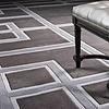 EICHHOLTZ Carpet Burban, is 'handmade'