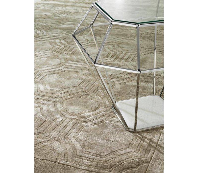Carpet Harris, is 'handmade'