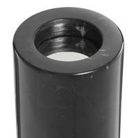 Tealight Holder Tobor S, black marble (Set of 2)