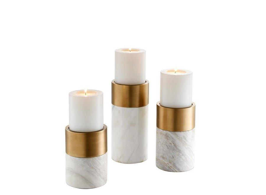 Candle Holder Sierra